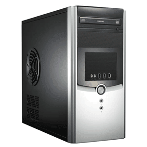 THEIS-Extra PC-System 21 Power Windows 7